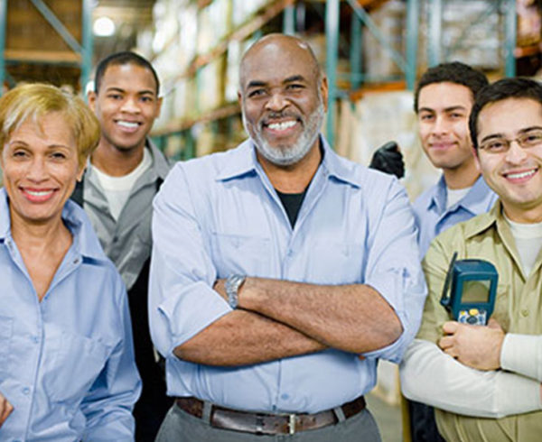Malone Workforce Solutions - Four Strategies for Recruiting Top Light Industrial Talent