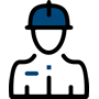 Malone Workforce Solutions - Safety Icon